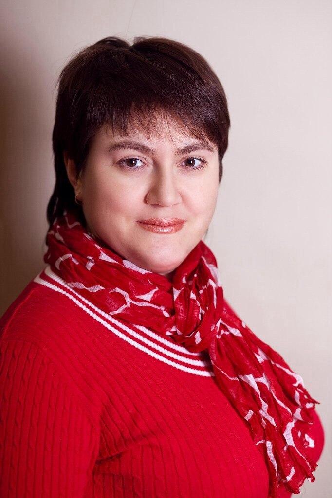 Феничева Елена Геннадьевна